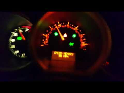 Renault Wind 1.6VVT 133hp 0-100