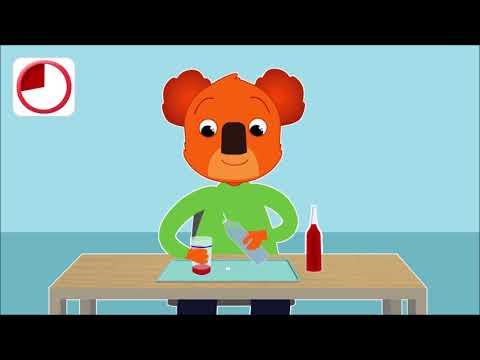 Thumbnail Prépare toi un sirop avec Ben le koala