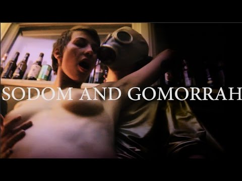 SODOM AND GOMORRAH: AN ARCANE ADAPTATION @ VASSAR COLLEGE
