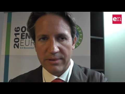 Ocean Energy Europe: il futuro dell'energia marina