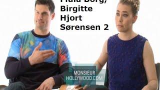 flula borg birgitte hjort srensen game of thrones interview exclusive pitch perfect 2 p2