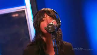 Sharon Van Etten - Comeback Kid (Live 2019)