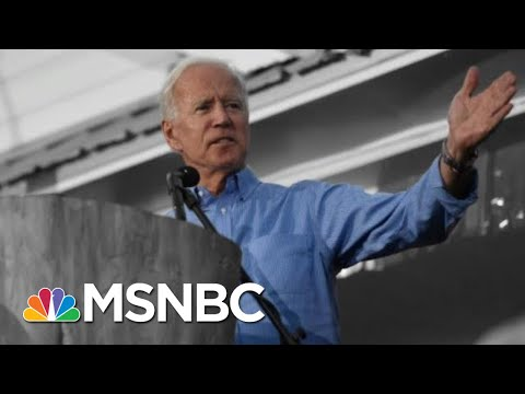 Explaining Trump And Giuliani's Allegations Against Joe Biden And His Son | The 11th Hour | MSNBC