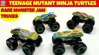 Hi guys! Today we have a rare and expensive Monster Jam set.This is...