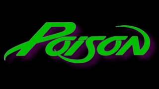 Watch Poison Fallen Angel video