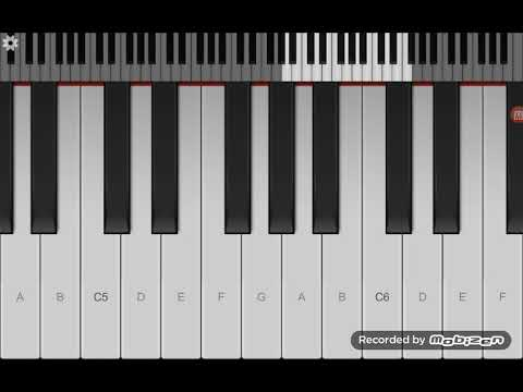 how to play micheal myershalloween theme song