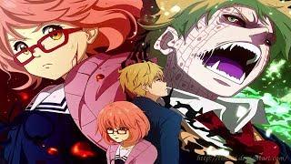 Top 10 Anime Where Main Character Is Half Human-Half Demon/beast