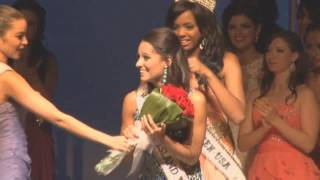 Crowning Moment Miss Rhode Island Teen USA 2014