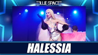 Blue Space Oficial - Halessia e Ballet - 05.05.19