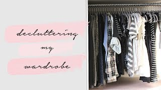 Baixar Decluttering My Closet | Carley Hutchinson