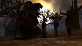 Darkfall Official Gameplay Trailer [Free Trial]