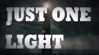 One Light - Lyric Video
