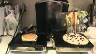 Monday Vlog #13- Good Old Fashioned Pancakes!