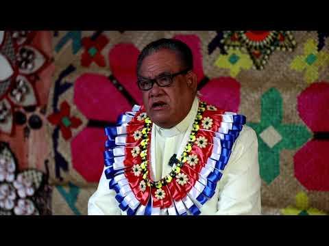 Tuvalu Language Week Launch 2020