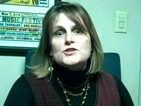 Julie Hall, UALR's University District Educational Network