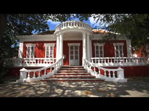 3.  World Heritage City Willemstad – Scharloo.