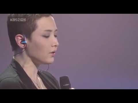 [KPOP] Lee Sora LIVE Medley - Please, Wind Blows, Etc