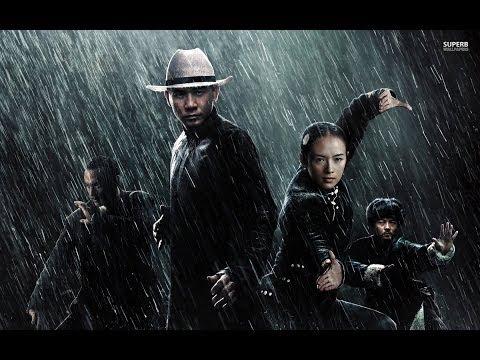 """Wong Kar-Wai's """"The Grandmaster"""" Cleans Up At Hong Kong Film Awards"""