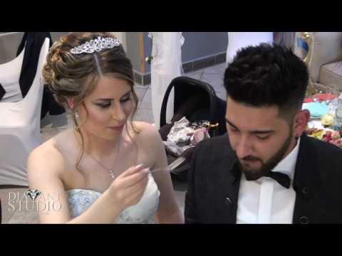 14 - Martesa e Shabanit me Giuliana - 28.04.2017 - Daim Lala & Naser Struja - Studio Diamant