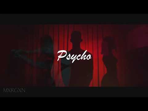 Machine Gun Kelly Type Beat/Instrumental | Psycho | Prod. Morg XXV