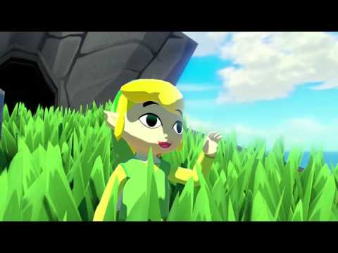 MewSoup Live Stream Fast Run LoZ:WWHD