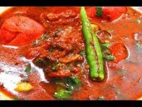 Hyderabadi chicken curry recipe hyderabadi chicken curry recipe easy cook with food junction forumfinder Images