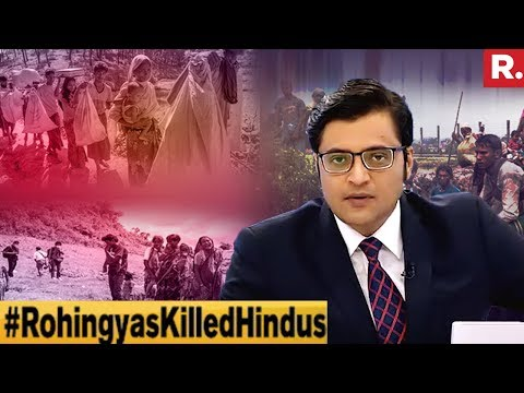 Amnesty India Contradicts Amnesty International? | The Debate With Arnab Goswami