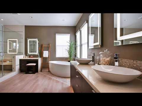 10 Top Trends Small Bathroom Design Ideas 2018