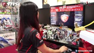 Nixia - Review & Build PC with MSI Z97 Gaming 5 (Bahasa Indonesia)