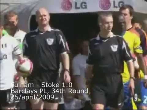 New ABEC - Fulham FC Season Review 2009 march-april