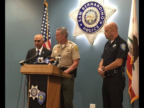 DA to File Murder Charges in the Death of Sheriff's Deputy Larry Falce