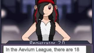 Pokemon Rejuvenation Ep1