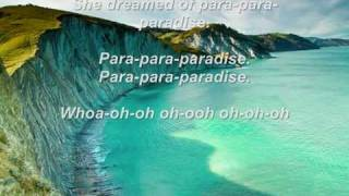Coldplay - Paradise [ Lyrics ] + [ High Quality Audio ] ( Song Download Link Available)