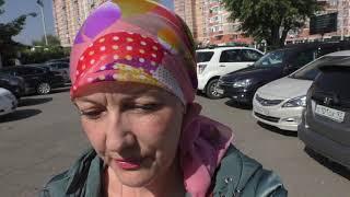 Krasnodar.Tuman UMR va Ma'badda biz. Ser, Rossiya Dushmanlari