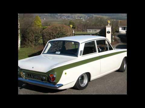 listen to a 1966 ford lotus cortina mk1 llr586d youtube. Black Bedroom Furniture Sets. Home Design Ideas