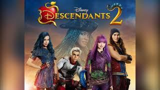Descendants 2 If Only Descendants 2 Version Audio.mp3
