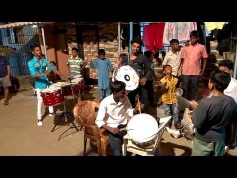 Halad, rt boys musical group