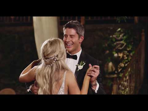 Arie and Lauren's Wedding Video