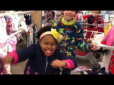 Livesweet Vlog Episode 39: Taking on Target during the Holidays