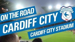 On The Road - CARDIFF CITY @ CARDIFF CITY STADIUM | Emirates FA Cup 2017/18