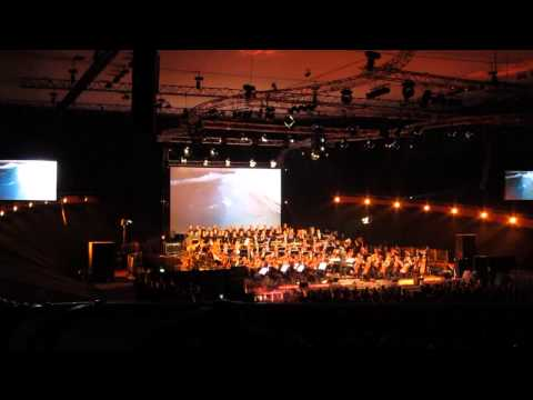 World Soundtrack Awards 2012 - Dinosaur - James Newton Howard
