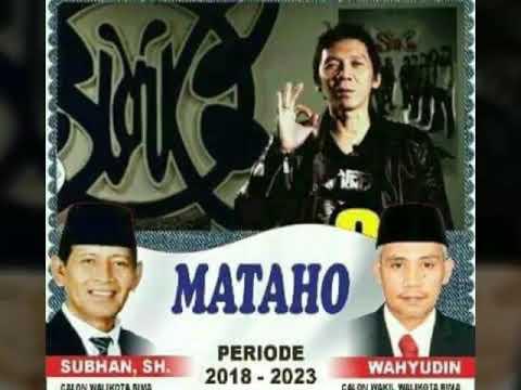 Sw Mataho,pilih Nomor Tolu (relawan Sw Penaraga)