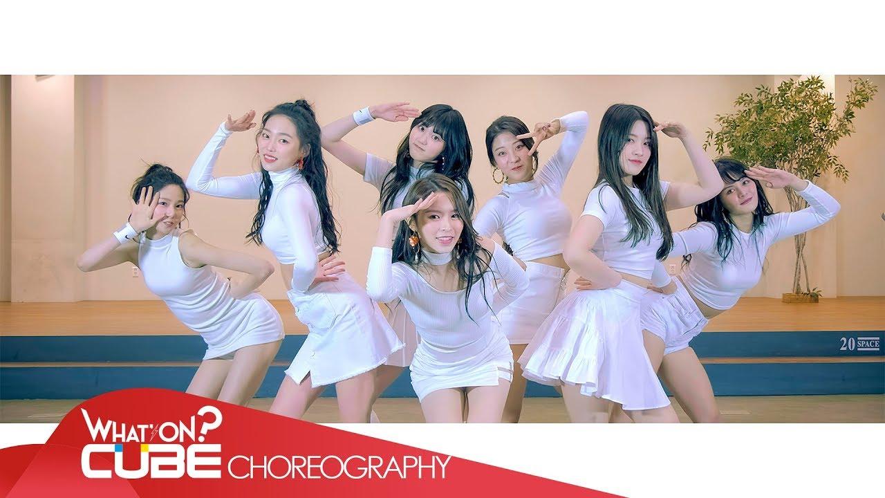 Dia bàsicament assolellat, amb alguns núvols baixos de bon matí i altres núvols a la tarda de passeig. Ja no tindrem precipitacions com ahir. El sol escalfarà l'ambient i les temperatures aniran en augment els próxmos dies. Demà, malgrat un sol radiant, tindrem algunes ratxes fortes de vent sec de l'Oest. CLC és un grup femení sud-coreà format per Cube Entertainment en 2015. El grup consta de set membres: Seunghee, Yujin, Seungyeon, Sorn, Yeeun, Elkie i Eunbin. CLC és un abreujament de Crystal Clear (Clar com el vidre). Anem a portar el dia amb ritme trepidant i complint tots els nostres somnis. Nosaltres ens ho repetim cada dia. Així que ENDEVANT !.