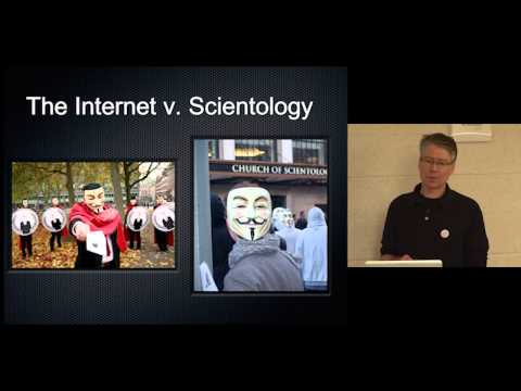 The Decline (and Probable Fall) of the Scientology Empire - Jim Lippard