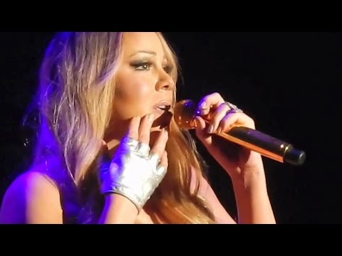 Mariah Carey - 04. Cry (LIVE Sydney 2014-11-10) COMPLETE PERFORMANCE mp3