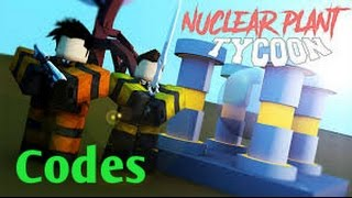 (old code)| Roblox | (UPD) [EXPANSIONS] Nuclear Plant Tycoon Group Code
