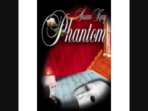 Phantom by Susan Kay  Audio book prt 1