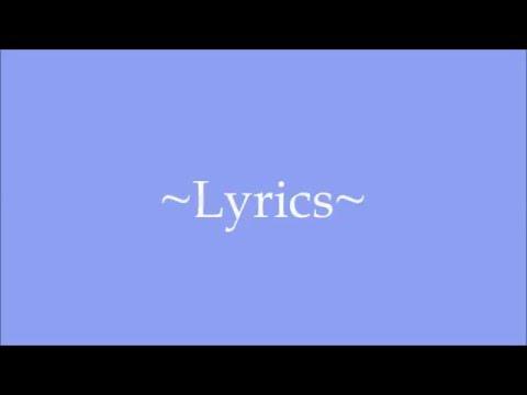 Firestone~Lyrics