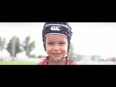 Inspirational video  - Mogliano Rugby - Siamo Qui, Siamo Pronti...Sei con Noi?