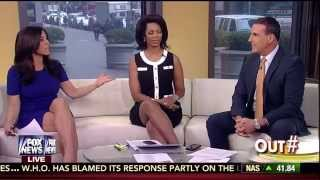 Andrea Tantaros & Ainsley Earhardt Outnumbered 03-20-15